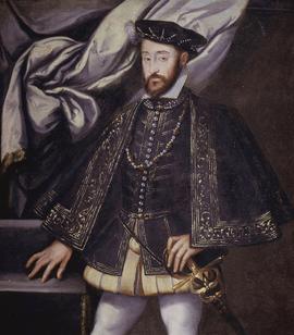 Генрих II, Франция