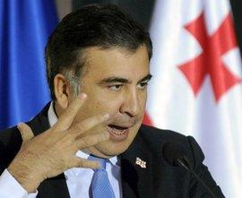 Грузия отказывается от Саакашвили
