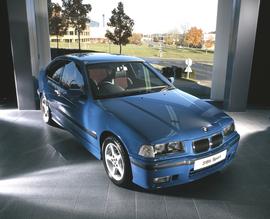 BMW серии М