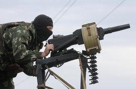 """""""Киев использует людей как пушечное мясо"""""""