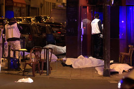 теракт, париж