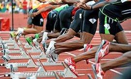 спорт, легкая атлетика, бег