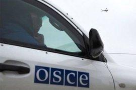 ОБСЕ: Невооруженные наблюдатели на Донбассе работают эффективнее