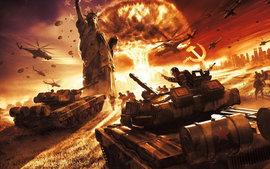 Американский астронавт утверждает, что ядерную войну между СССР и США предотвратили пришельцы