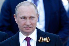Financial Times: Настало время сильных лидеров - таких как Путин