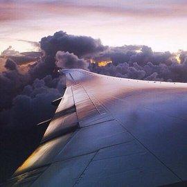 Самолет индонезийской авиакомпании пропал с экранов радаров