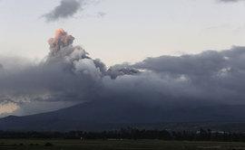 Вблизи столицы Эквадора проснулся вулкан Котопахи