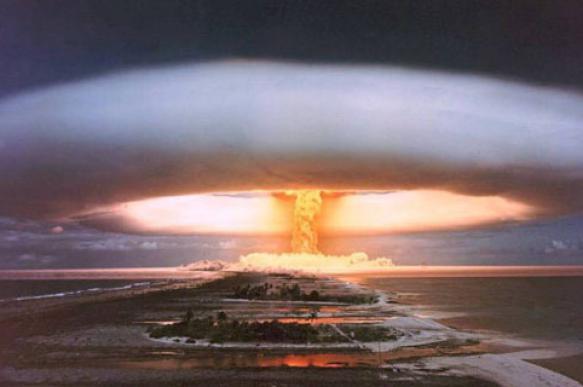 Les forces nucléaires US prêtes à une guerre avec la Russie