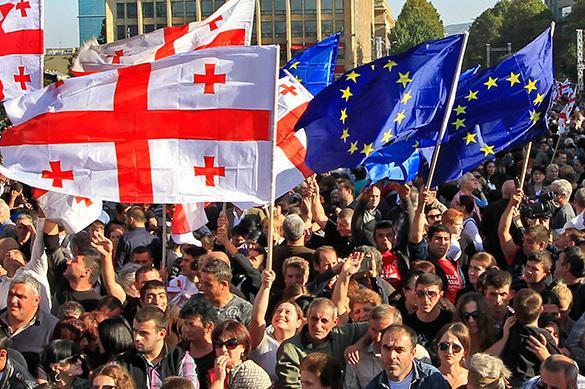 L'UE veut résoudre la crise migratoire à l'aide de la Géorgie