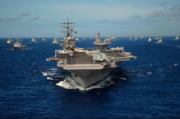 Les Etats-Unis peuvent effectuer une frappe nucléaire en toute impunité