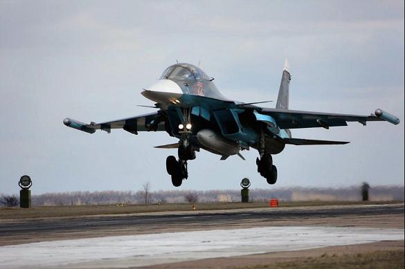 Les nouveaux intercepteurs russes sont arrivés!