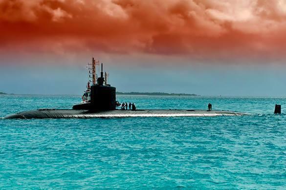 La date de sortie d'un sous-marin russe dernier cri dévoilée