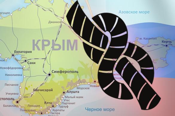 Nettavisen: un Eltsine éméché a noué le nœud criméen qui devrait être tranché par Trump
