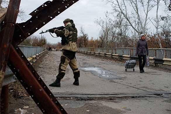 L'Ukraine a perdu le Donbass, reconnaît Porochenko