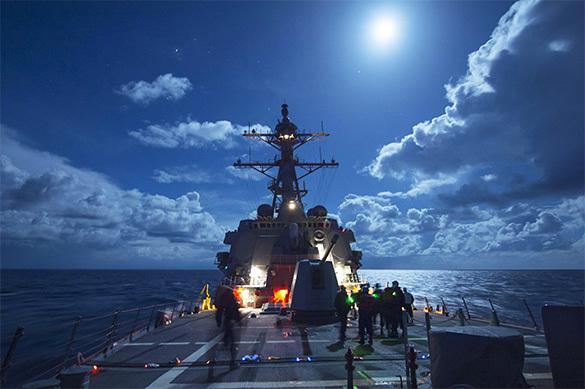 Les USA se préparent à une guerre arctique avec la Russie