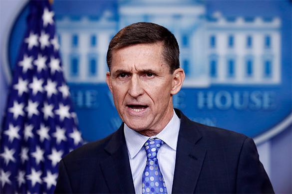 Flynn révélera tous les secrets de Trump ?