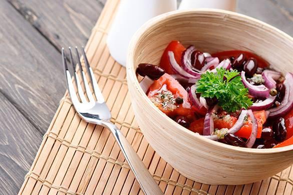 Demain, mangera-t-on des steaks d'herbeproduits à partir d'algues ou de salades?