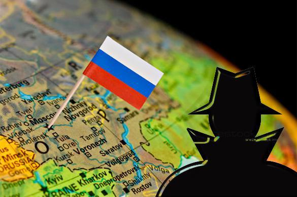 Bientôt des représailles contre les Russes aux USA ?
