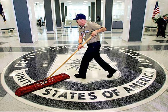 Christoph Hörstel : «La CIA est impliquée dans l'attentat de Saint-Pétersbourg»