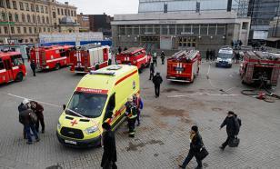 Les enjeux de l'attentat à Saint-Pétersbourg