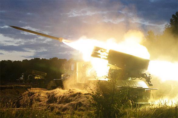 """""""Les américains doivent avoir peur de l'artillerie russe'"""