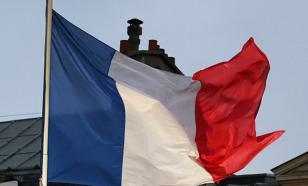 Le Politiquement correctdétrône le drapeau français