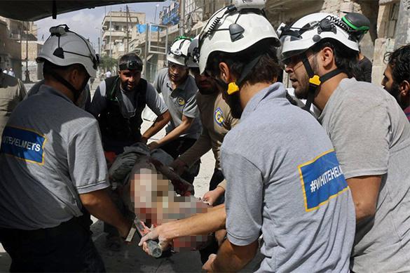 Syrie : toujours pas de preuves tangibles d'attaque chimique