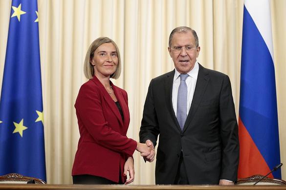 Pas de partenariat stratégique entre la Russie et l'UE