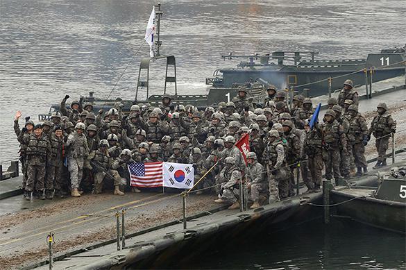 Les USA évacueront leurs citoyens de la Corée du Sud