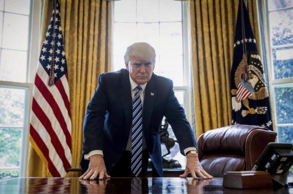 Donald Trump, est-il un dangereux psychopathe?
