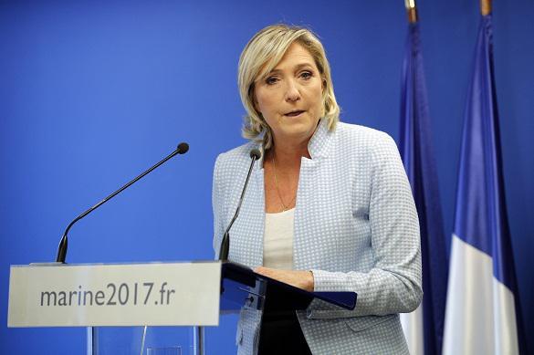 Le FN accuse certains médias d'espionnage
