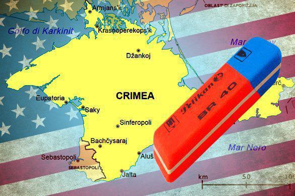 Les compagnies occidentales font du commerce clandestin avec la Crimée