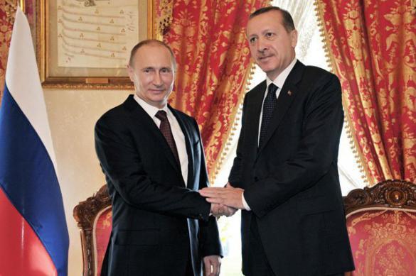 La Turquie a proclamé que la Russie est « une grande puissance ». Ankara menace maintenant l'Occident.