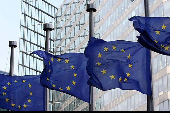 Après la perte du marché postsoviétique l'UE a carrément déraillé