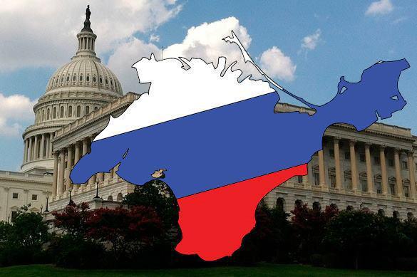 Les autorités de la Crimée demandent à l'Ukraine de payer rubis sur l'ongle