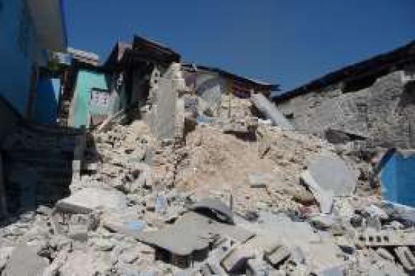 Un séisme en Italie d'une magnitude de 6,4 degrés