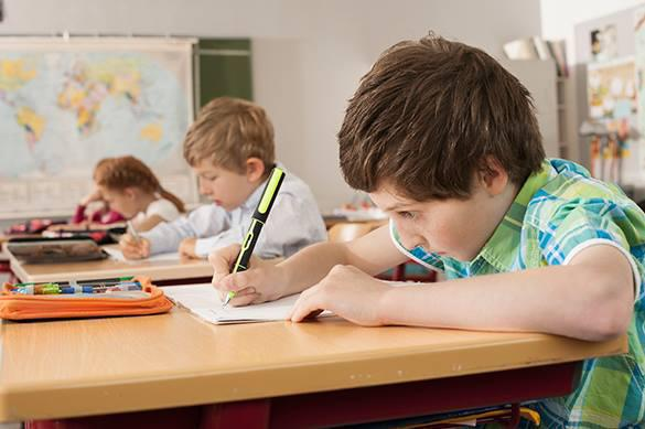 Les collèges et lycées de Moscou sont entrés dans le TOP-10 mondial
