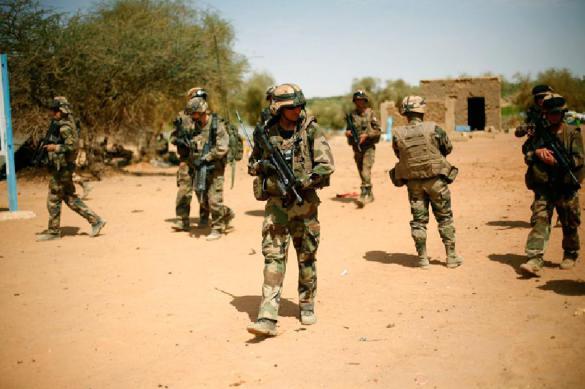 Quand l'armée française réarme ... clandestinement. Guerre en vue?