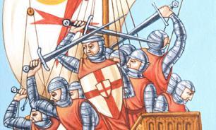 La Savoie réclame son indépendance et l'envoi des Casques bleus
