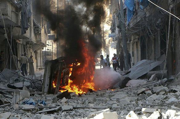 Les Etats-Unis : la Russie ne fait qu'attiser le conflit en Syrie