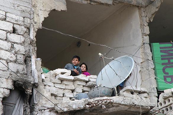Les sanctions des Etats-Unis et de l'UE ont mené la Syrie à une catastrophe humanitaire