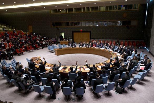 Les Etats-Unis ont bloqué la résolution du Conseil de Sécurité de l'ONU sur les tirs contre la mission diplomatique russe en Syrie