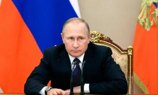 Vladimir Poutine fête son anniversaire!