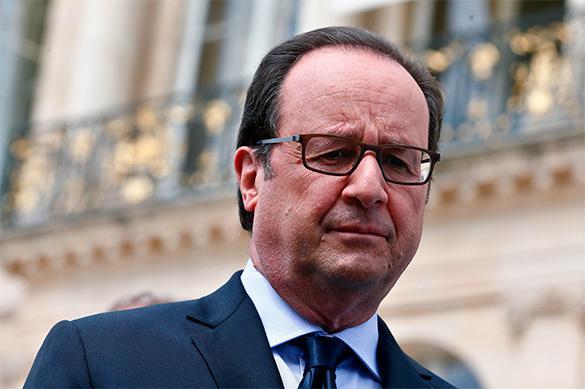 Hollande veut rencontrer Poutine pour «lui dire toute la vérité»
