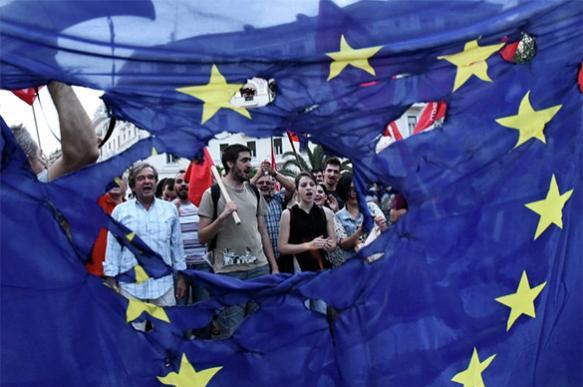 La Russie ne se permettrait jamais de parler de l'annexion de la Bretagne. Pas encore en tout cas!