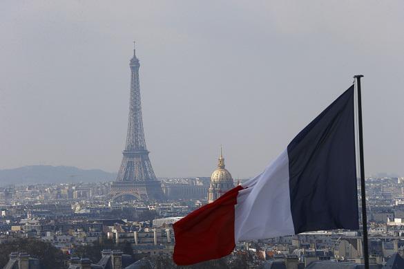 """«Si Poutine n'est pas le bienvenu à Paris, il est le bienvenu à Montpellier», lance le maire Philippe Saurel, selon """"20 minutes"""""""