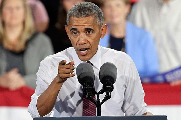 Obama prédit une catastrophe planétaire!