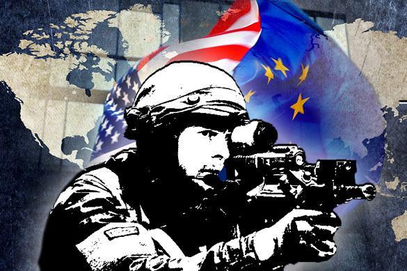 L'UE et les Etats-Unis sont dangereux pour la Russie