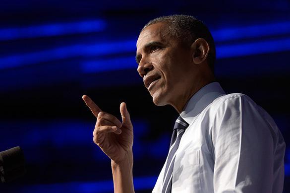 Barak Obama a appelé la Russie une grande superpuissance
