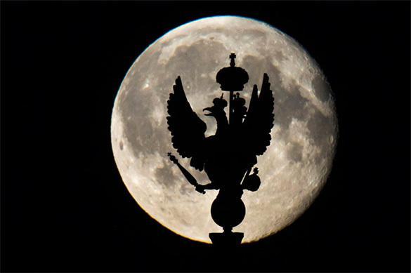 Moscou et Washington veulent construire une base sur la Lune